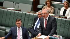 Чужда държава ударила австралийския парламент при хакерска атака