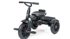 Детска количка, която расте с детето, Bentley и стилът, който се възпитава