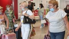 Бургас посреща първите руски туристи
