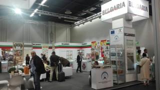 В Германия търсят родни био сладкарски изделия
