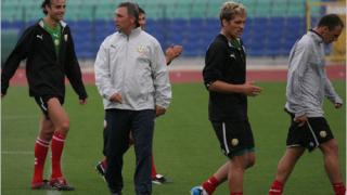 Стилян Петров: Обстановката в националния отбор не е добра