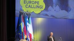 Никоя страна в Европа не може да съществува без ЕС, предупреди Юнкер