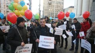 """Надзиратели искат от Борисов да изравни заплатите в сектор """"Сигурност"""""""