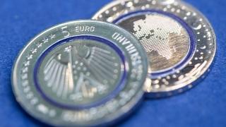 В Германия представиха новата от €5