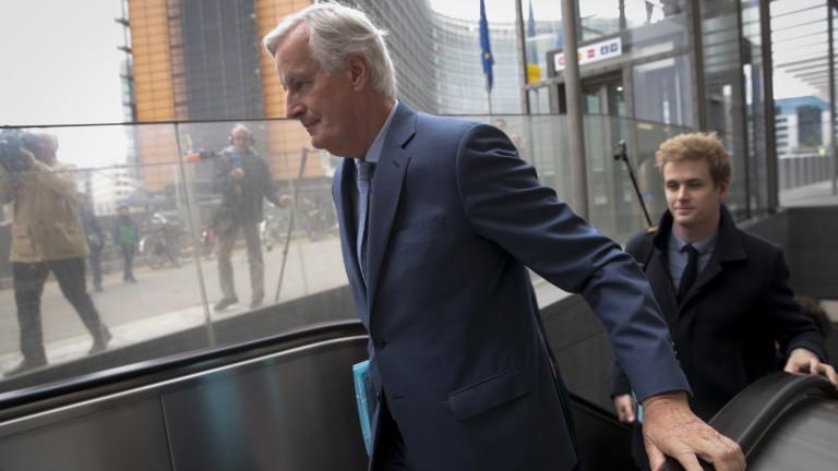 Не успя да се материализира пробив на преговорите за Брекзит