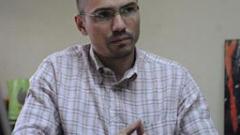Джамбазки дава говорителя на мюфтийството на прокурор
