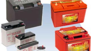 МОСВ отне лиценза на фирма за рециклиране на батерии