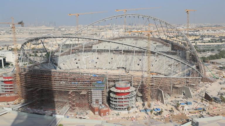Още две държави ще приемат мачове от Мондиал 2022?
