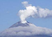 Евакуират хиляди японци заради опасност от вулканично изригване