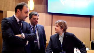 Обсъждат обучението на бъдещите служители в европрокуратурата