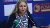 Симеонова прехвърли белодробно болните за трансплантация към Фонда за лечение в чужбина