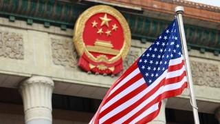 Нов дипломатически скандал между САЩ и Китай