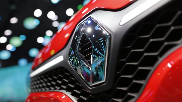 Renault купува 50% от китайски производител на електромобили