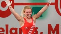 Боянка Костова спечели злато, но за Азербайджан