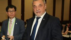 Валери Симеонов похвали Борисов за срещата във Варна