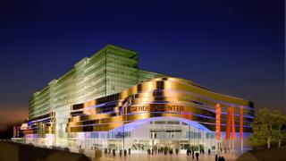 Представиха проекта Сердика център