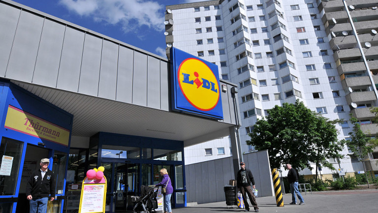 Lidl: The Schwarz family and the history of one of the most