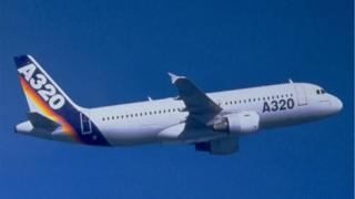 Американска авиокомпания купува самолети Airbus за $10.7 млрд.