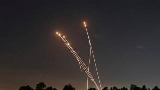 Ракетна атака срещу американска база в Ирак