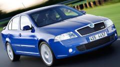 Skoda за първи път продаде повече от 100 хил. коли за месец