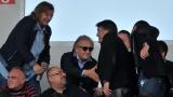 """Тръст """"Синя България"""" разкри подробности от срещата си със Спас Русев"""