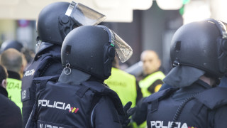 Испания арестува бивш шпионин на Уго Чавес