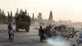 Позицията на Каракачанов: Баланс спрямо Турция, твърдост на границата