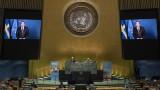 Швеция настоя за удължаване на договора Нов СТАРТ