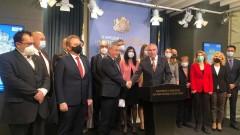 """Коалирането между НФСБ и """"Воля"""" бил опит за укрепване на статуквото"""