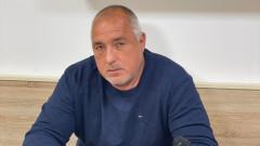 Борисов даде заявка за президентските избори