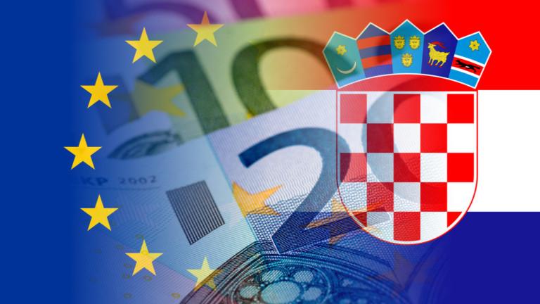 Хърватия е изпълнена с увереност, а нейните лидери смятат, че