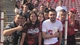 От ЦСКА се поправиха: Турицов остава в отбора