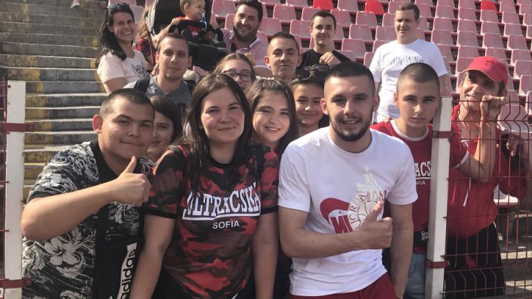 Възстановяването на Турицов върви с бързи темпове