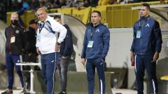 Кой трябва да бъде следващият треньор на Левски?