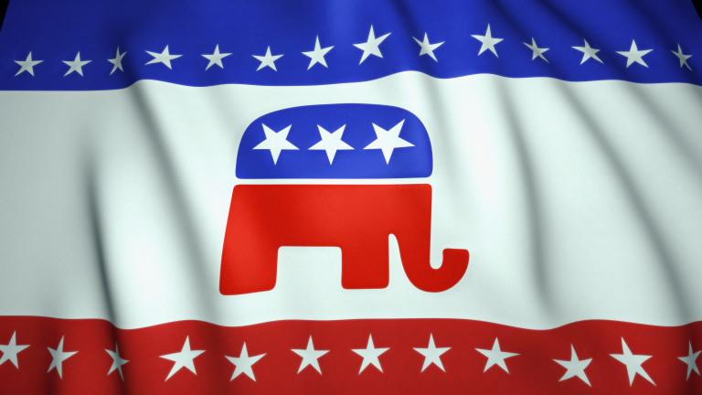 Републиканци в САЩ обмислят анти-Тръмп партия