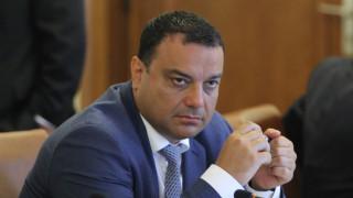 Московски готов за оставка, но състоянието на БДЖ не го насочва към това