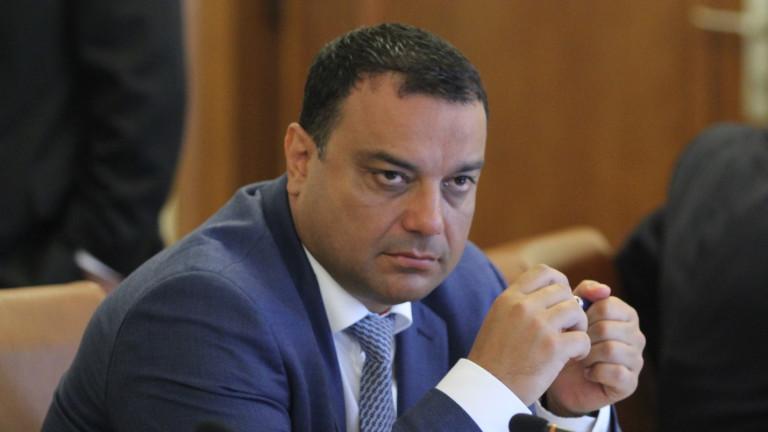"""Борисов лично уредил европейските пари за АМ """"Струма"""" според Московски"""
