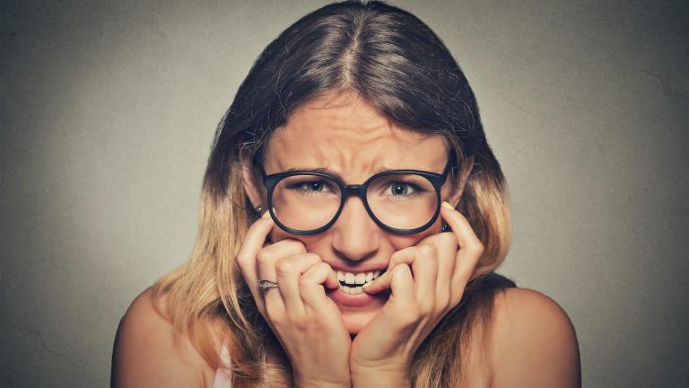Мизофония – когато мляскането предизвиква гняв