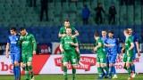 Светослав Дяков: Спечелихме заслужено срещу Левски