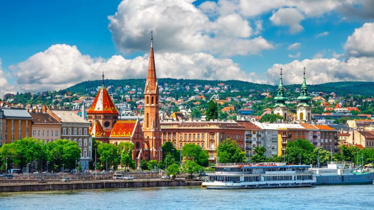 Докато германската икономика се свива, Източна Европа показва, че стимулите носят растеж