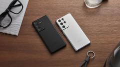 Samsung Galaxy S21 Ultra: този, който останалите ще искат да достигнат