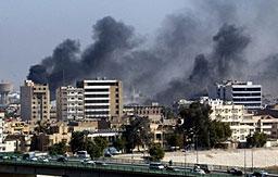 Десетки загиват при атентати в Ирак