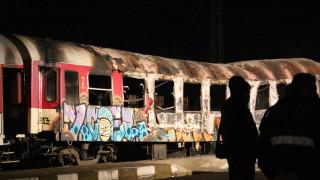 Пътниците от горелия влак се прибраха в Бургас