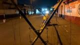 Венецуела частично затвори границата с Колумбия