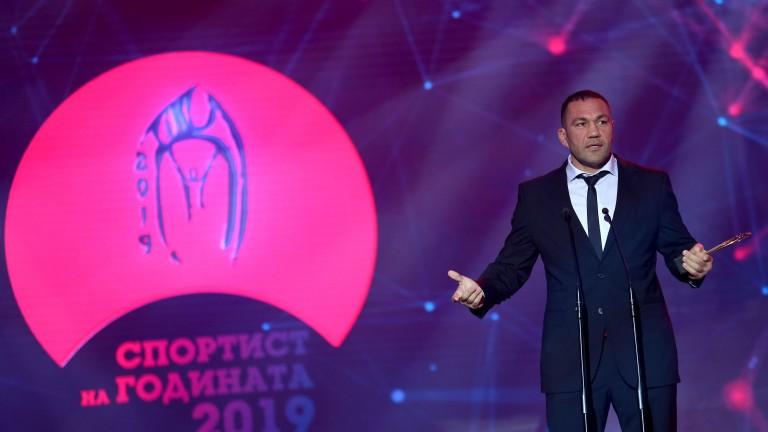 Джошуа - Пулев през май