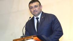 Няма сериозен ръст на мигрантския натиск на границата, успокои Маринов