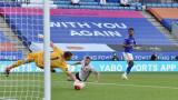 Лестър с важна победа над Шефилд Юнайтед