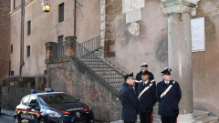 Хванаха българин, издирван от САЩ, на почивка във Венеция