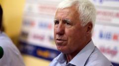 ЦСКА честити 74-ия рожден ден на Аспарух Никодимов