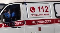 Мъж се самозапали в Санкт Петербург в знак на протест срещу Путин